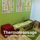 Thermomassage-6er- Karte 30min